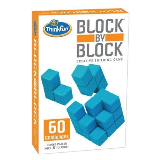 Kockáról kockára (Block by Block)
