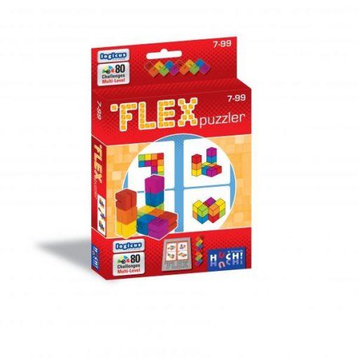 Flex Puzzler Huch & Friends