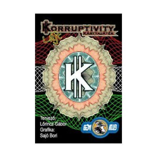 """Korruptivity (""""Lájt"""")"""