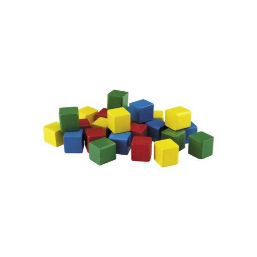 Kockaépítő - kiegészítő 2 gyermek részére, Nathan, NA343138