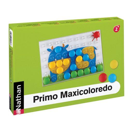Primo Maxicoloredo, Nathan, NA310057