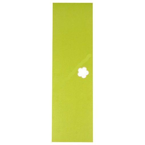 Óvodai öltözőszekrényhez ajtó, zöld - MB100 056