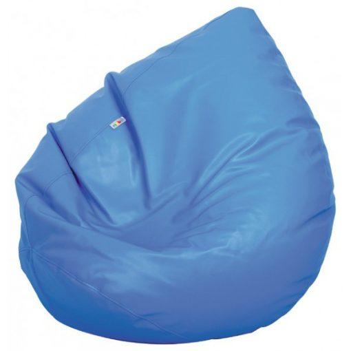 MB101 156 Babzsák fotel - kék