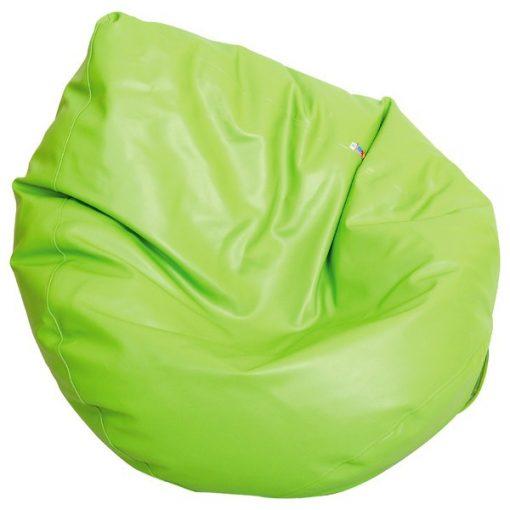 MB101 151 Babzsák fotel - zöld