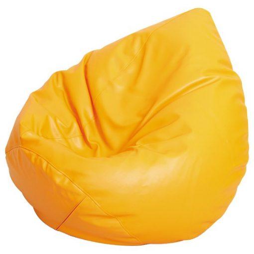 MB101 152 Babzsák fotel - narancssárga