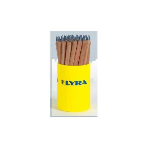 LYRA grafitceruza vastag