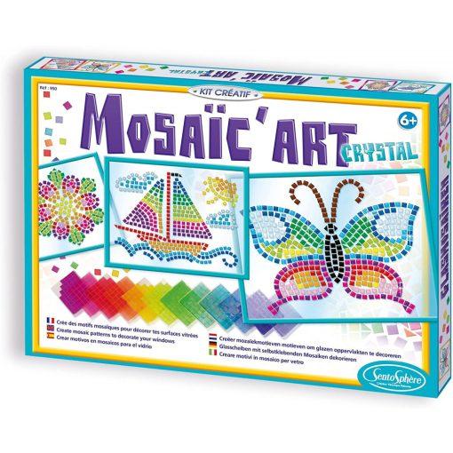 Kristály mozaik - Sentosphere SA950