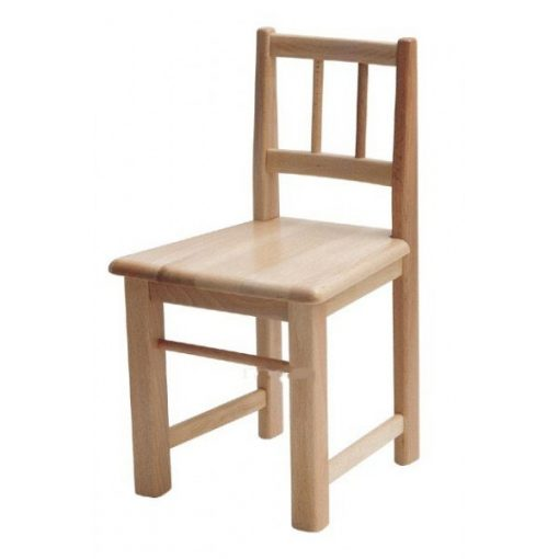 Dani szék bükk 26,30,34 cm
