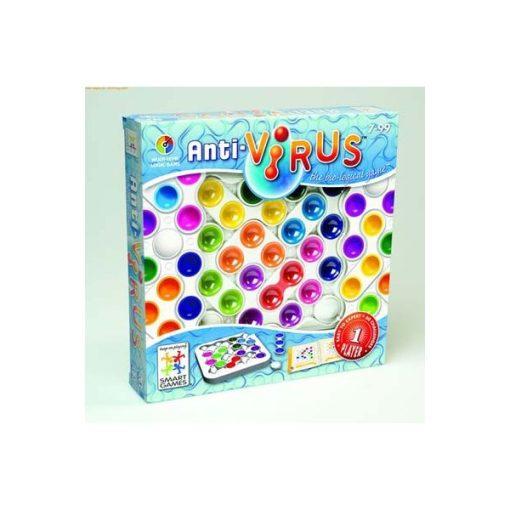 Anti Vírus játék