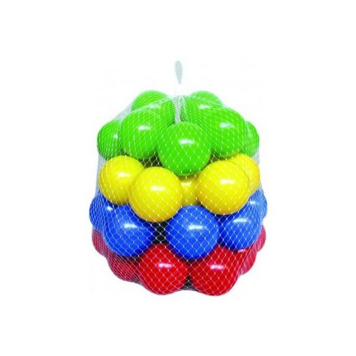 HR Medencefeltöltő labda 50 db, 7cm-es