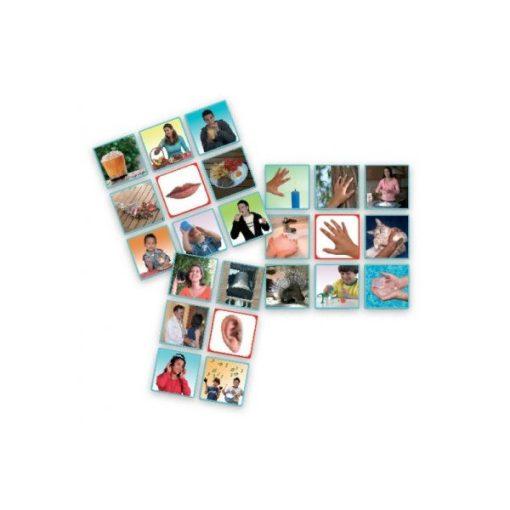 AK Érzékszerveink AKR 20610 Ma