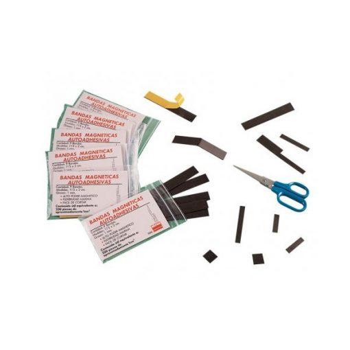 Öntapadó mágnescsíkok, Akros, AKR30957