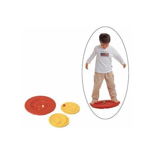 Egyensúlyozó korong, SWP KP0004