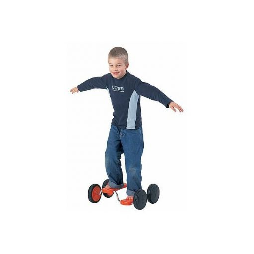 Go-go roller, egyszemélyes, GS2138