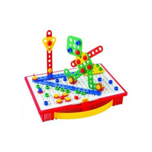 Játszva csavarozzunk!, Quercetti, QR0560
