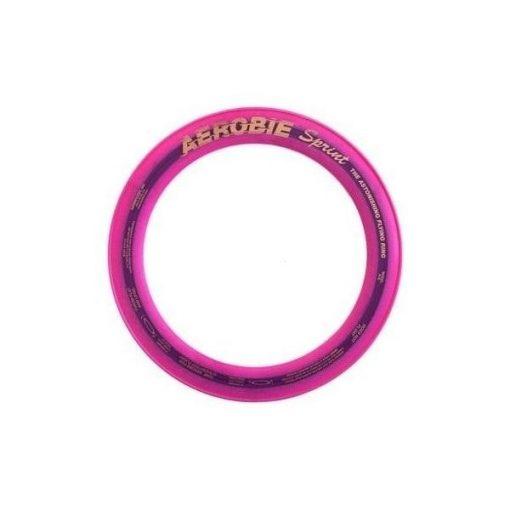 Aerobie Superring frizbi 25 cm gyűrű
