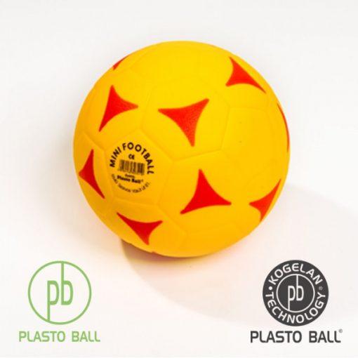 Labda Mini futball, 18 cm, 250 gr Pl
