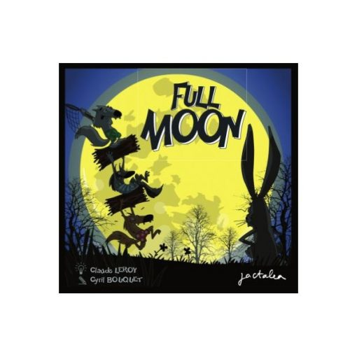 Full Moon - Telihold