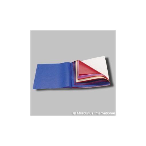 Japán selyempapír csomag, 20 szín, 240 db