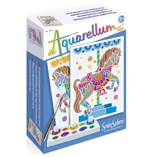 Aquarell mini, lovasiskola - Sentosphere SA6005