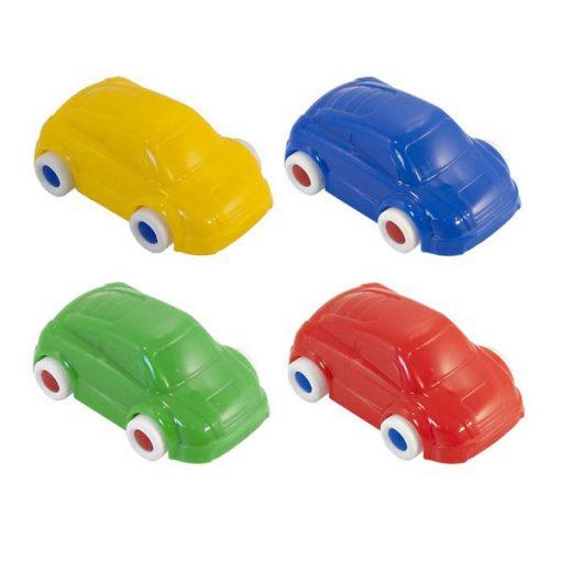 Mini autó, 9 cm-es, MINILAND, ML27508