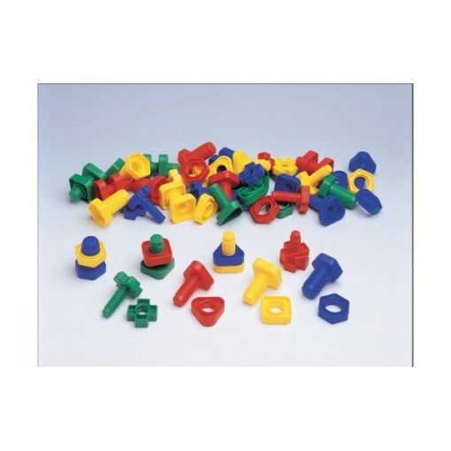 Műanyag csavarok, Nathan, NA303029