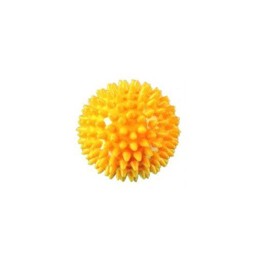 Tüske labda strapabíró, 10 cm-es
