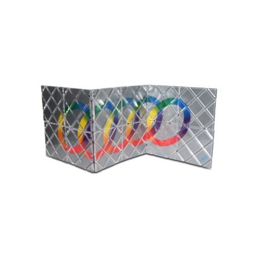Rubik karikavarázs, 12 elemű