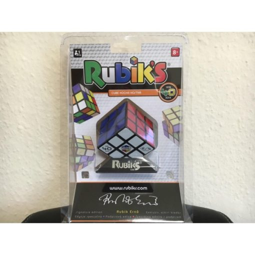 Rubik kocka 3x3x3 - Jubileumi