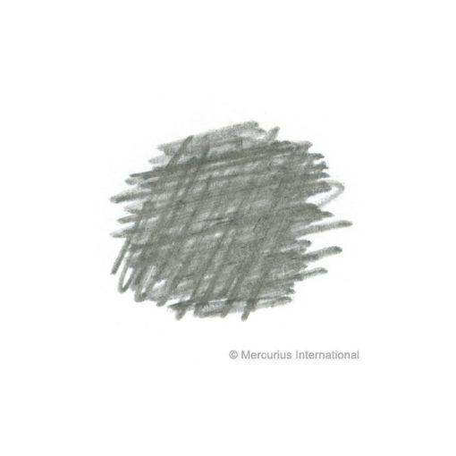Hatszögletű B grafitceruza, 1 db, Stockmar