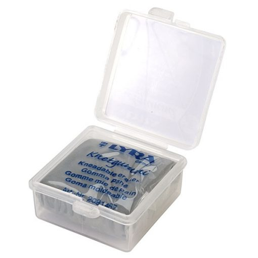LYRA Gyurmaradír dobozkában