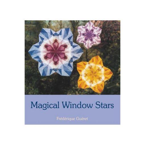 Varázslatos ablakdíszek angol wald. könyv wawa