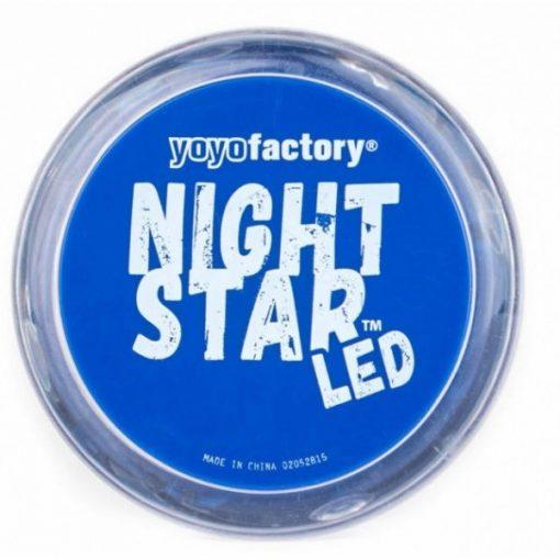 Yo-yo Factory Nightstar LED világítós - különböző színekben