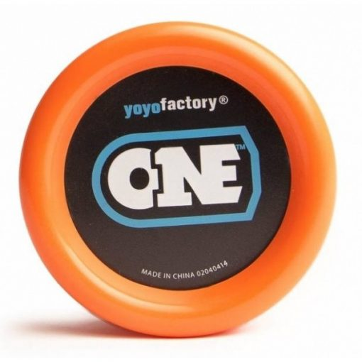 Yo-yo Factory ONE különböző színekben