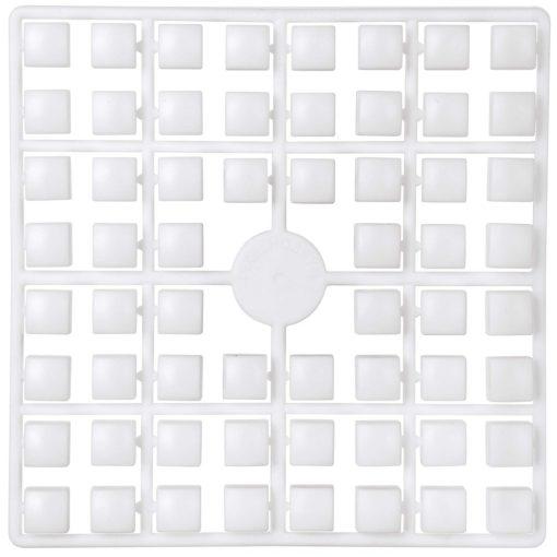 Pixel XL négyzet - színre választható *