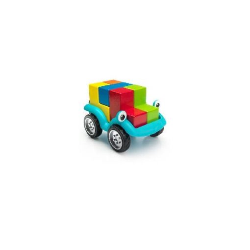 Smart Car 5x5 4+