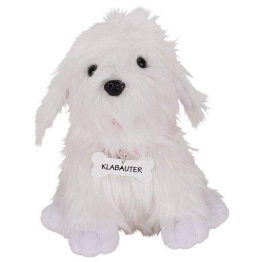 Kesztyűbáb, kutya - GOKI GK51555