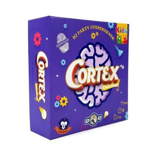 Cortex Challenge - Kids, tapintós 6+