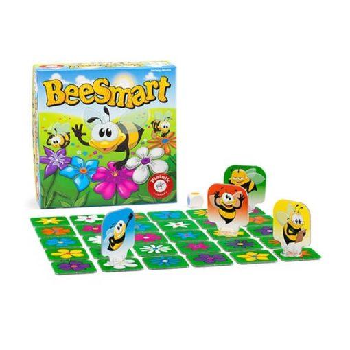 BeeSmart - Méhecskék