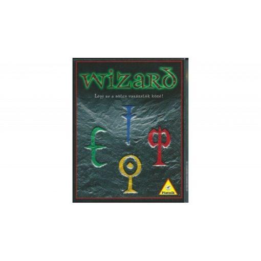 Wizard - kártyajáték