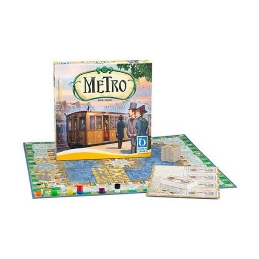 Metro - A párizsi metró