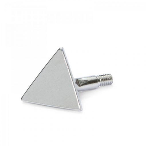 Encaustic festő tollhoz háromszög alakú betét