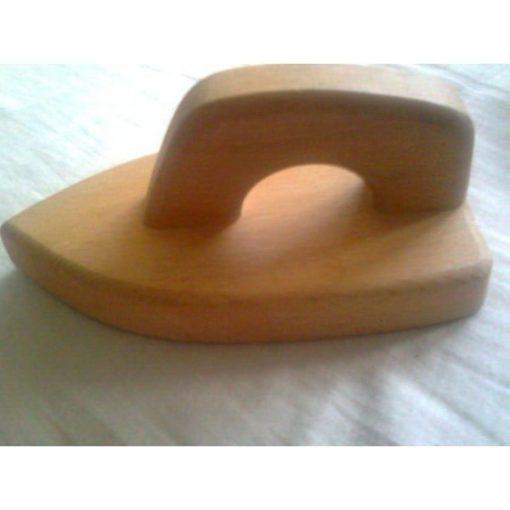 Biovasaló fából