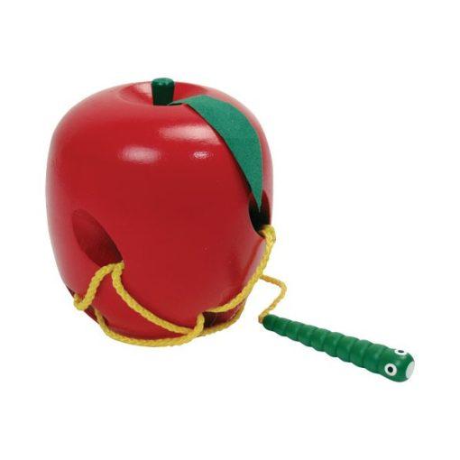 Fűzős alma