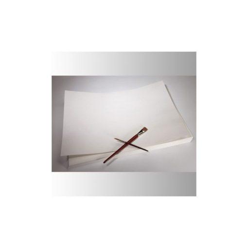 Aquarell papír, 50x70 cm-es,  1 ív 200 g-os