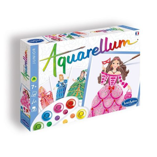 Aquarellum, hercegnők - Sentosphere SA665