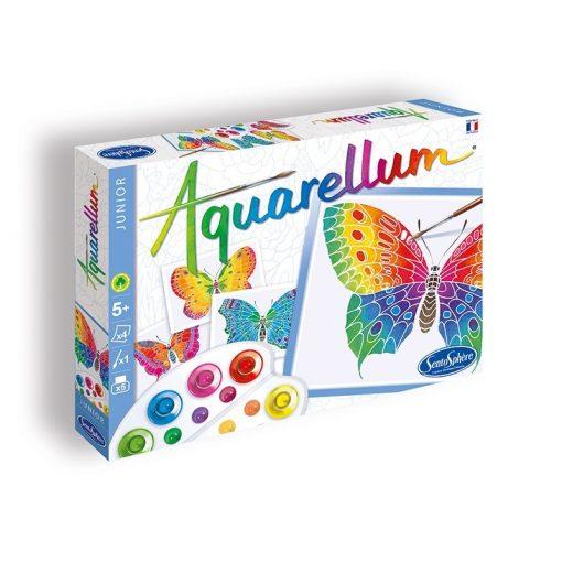 Aquarellum, lepkék - Sentosphere SA661