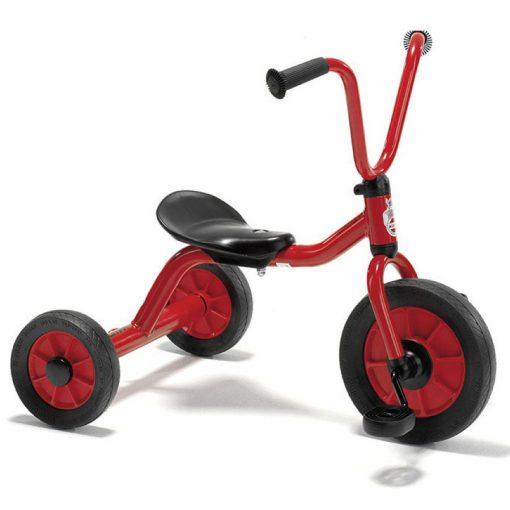 Tricikli, mini, piros, VT55010
