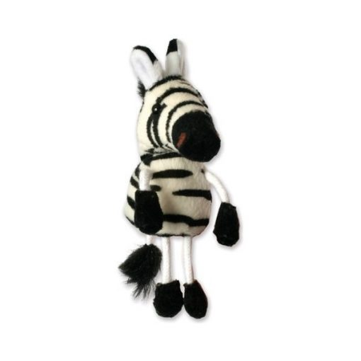 Ujjbáb zebra 20206 - Kifutó