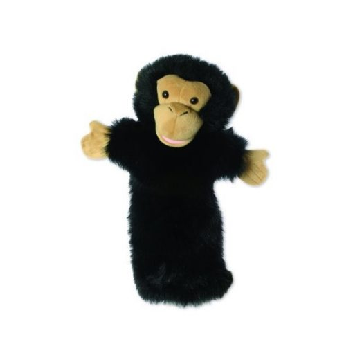 Óriásbáb csimpánz 6007 - Kifutó